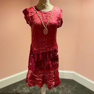 Nataya vintage inspired dress